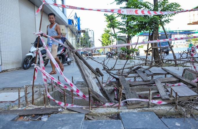Những 'chiếc bẫy' chết người rình rập trên đường Phạm Văn Đồng Ảnh 10
