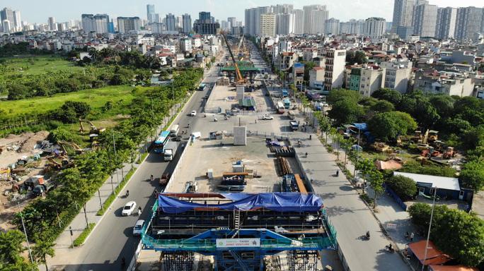 Những 'chiếc bẫy' chết người rình rập trên đường Phạm Văn Đồng Ảnh 3