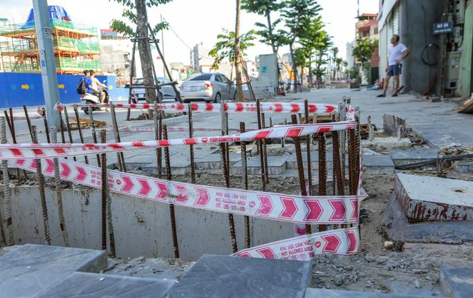 Những 'chiếc bẫy' chết người rình rập trên đường Phạm Văn Đồng Ảnh 12