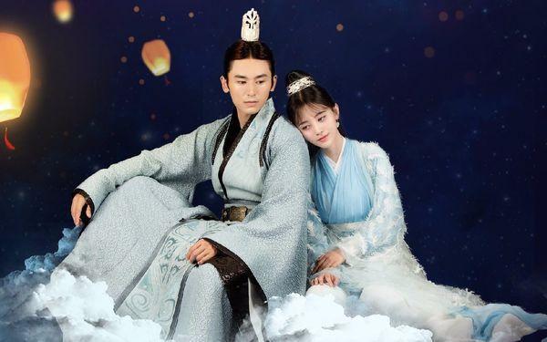Sau 'Vân tịch truyện', Cúc Tịnh Y và Trương Triết Hạn tái hợp trong 'Như ý phương phi' Ảnh 1