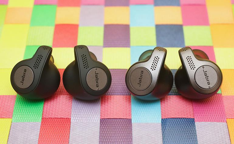 Lựa chọn tai nghe không dây phù hợp với hoạt động thể thao Ảnh 1