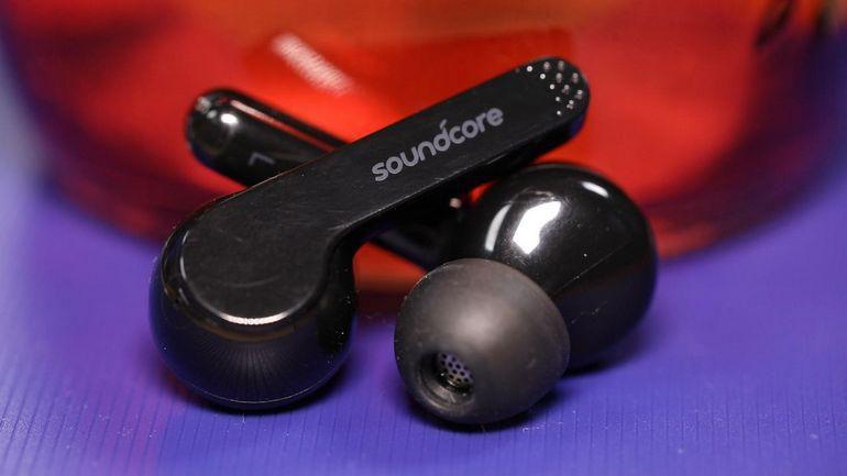 Lựa chọn tai nghe không dây phù hợp với hoạt động thể thao Ảnh 4