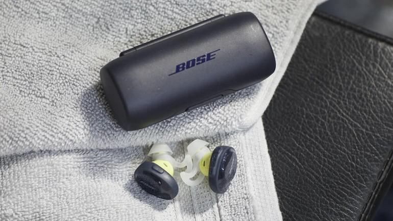 Lựa chọn tai nghe không dây phù hợp với hoạt động thể thao Ảnh 2