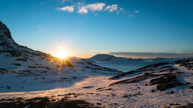Greenland, hòn đảo Tổng thống Trump đòi mua đẹp đến thế nào? Ảnh 6