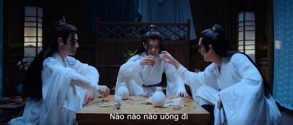 'Trần Tình Lệnh': Nhiếp Hoài Tang - Vở kịch lớn này cũng đến lúc nên hạ màn rồi! Ảnh 13