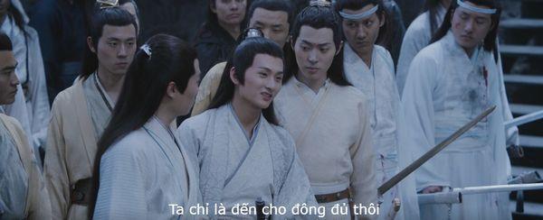 'Trần Tình Lệnh': Nhiếp Hoài Tang - Vở kịch lớn này cũng đến lúc nên hạ màn rồi! Ảnh 58