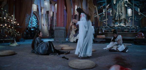 'Trần Tình Lệnh': Nhiếp Hoài Tang - Vở kịch lớn này cũng đến lúc nên hạ màn rồi! Ảnh 63