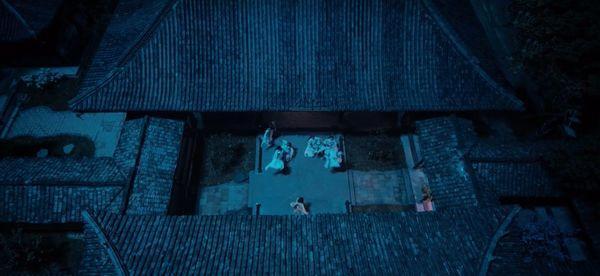 'Trần Tình Lệnh': Nhiếp Hoài Tang - Vở kịch lớn này cũng đến lúc nên hạ màn rồi! Ảnh 48