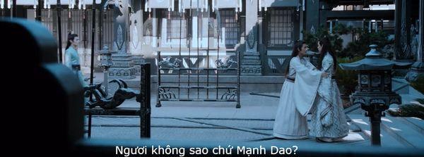 'Trần Tình Lệnh': Nhiếp Hoài Tang - Vở kịch lớn này cũng đến lúc nên hạ màn rồi! Ảnh 31