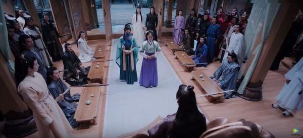 'Trần Tình Lệnh': Nhiếp Hoài Tang - Vở kịch lớn này cũng đến lúc nên hạ màn rồi! Ảnh 59