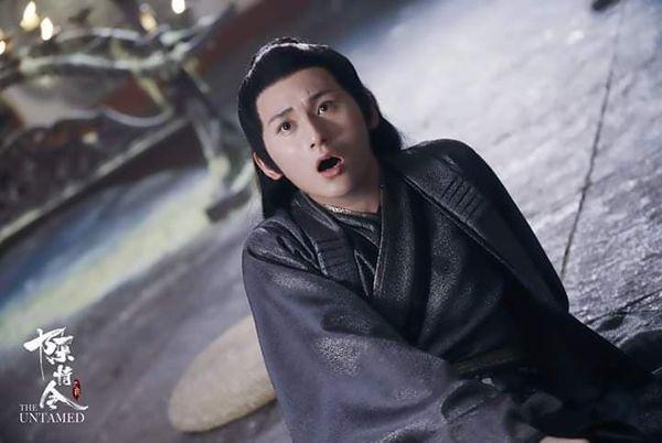 'Trần Tình Lệnh': Nhiếp Hoài Tang - Vở kịch lớn này cũng đến lúc nên hạ màn rồi! Ảnh 37