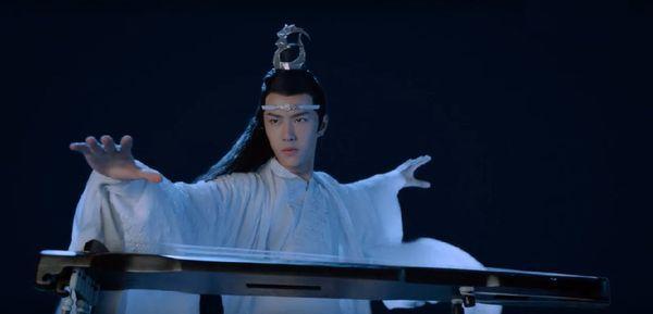 'Trần Tình Lệnh': Nhiếp Hoài Tang - Vở kịch lớn này cũng đến lúc nên hạ màn rồi! Ảnh 50