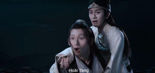 'Trần Tình Lệnh': Nhiếp Hoài Tang - Vở kịch lớn này cũng đến lúc nên hạ màn rồi! Ảnh 33