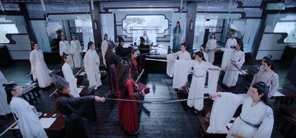 'Trần Tình Lệnh': Nhiếp Hoài Tang - Vở kịch lớn này cũng đến lúc nên hạ màn rồi! Ảnh 3