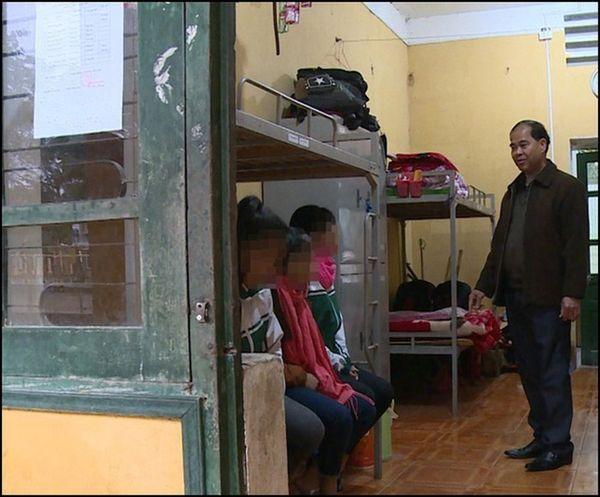 Khởi tố, bắt giam cựu hiệu trưởng Đinh Bằng My dâm ô hàng loạt nam sinh ở Phú Thọ Ảnh 2