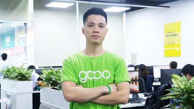 CEO Gapo: Chúng tôi ăn tối lúc 3h sáng và ngủ lại công ty Ảnh 1