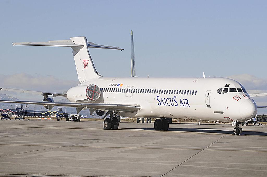 Những vụ bỏ hoang máy bay tai tiếng trên thế giới Ảnh 1