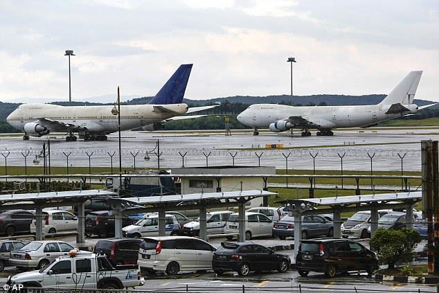 Những vụ bỏ hoang máy bay tai tiếng trên thế giới Ảnh 3