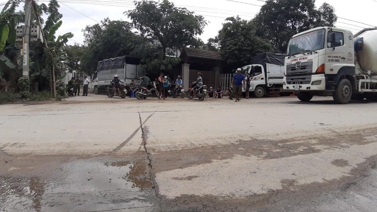 Người dân Đà Nẵng suốt ngày chặn 'xe bẩn' Ảnh 2