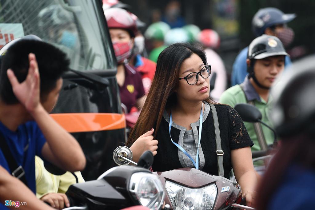Phạm Hùng - Nguyễn Hoàng, nút giao bát nháo nhất phía tây thủ đô Ảnh 17
