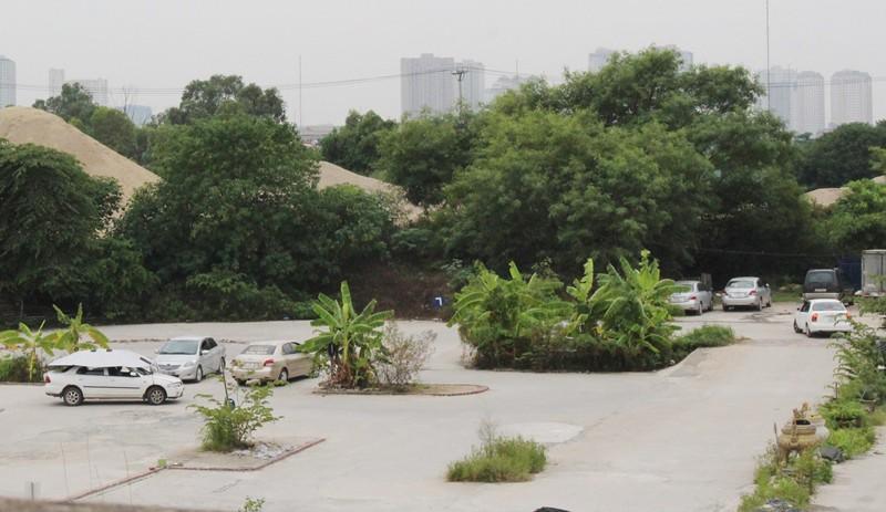 7 sân dạy lái xe 'lậu' vẫn lộng hành ở Hà Nội Ảnh 6