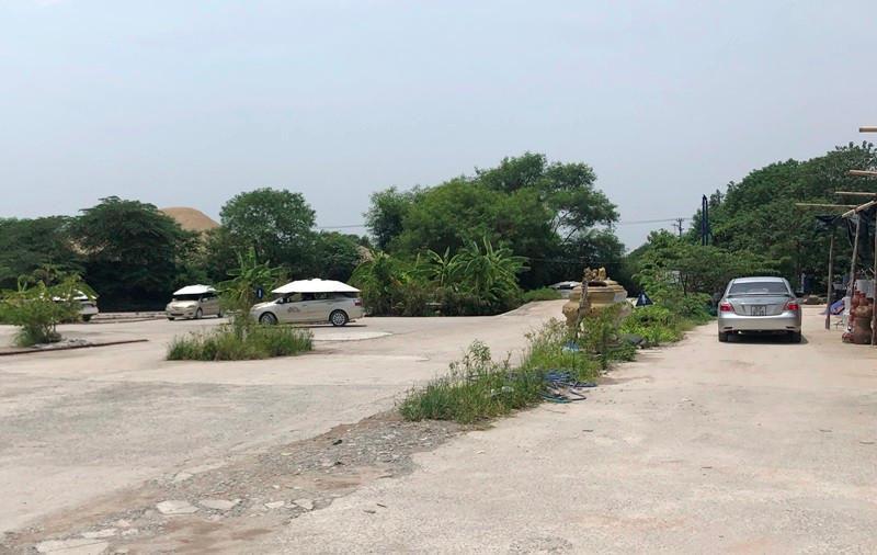 7 sân dạy lái xe 'lậu' vẫn lộng hành ở Hà Nội Ảnh 2