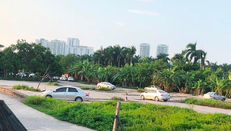 7 sân dạy lái xe 'lậu' vẫn lộng hành ở Hà Nội Ảnh 5