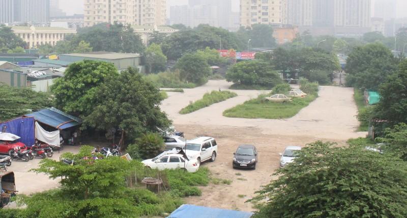 7 sân dạy lái xe 'lậu' vẫn lộng hành ở Hà Nội Ảnh 3