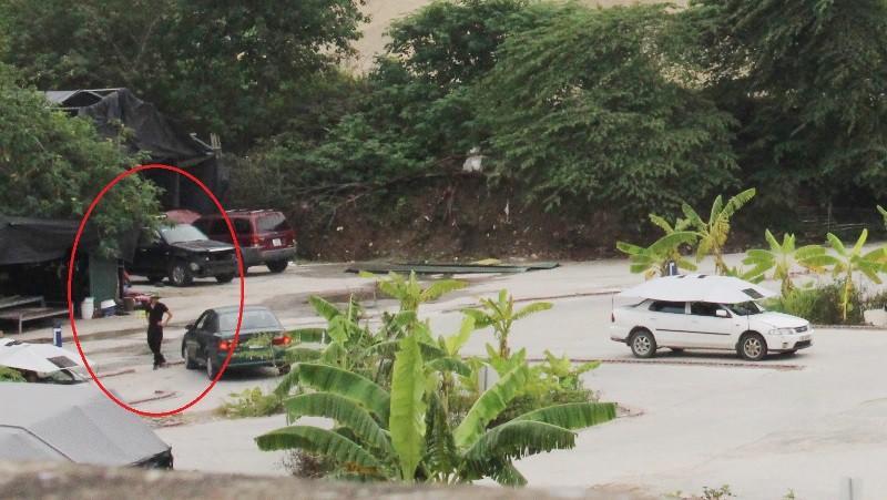 7 sân dạy lái xe 'lậu' vẫn lộng hành ở Hà Nội Ảnh 1