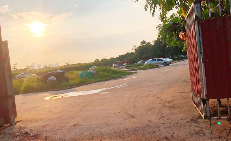7 sân dạy lái xe 'lậu' vẫn lộng hành ở Hà Nội Ảnh 10