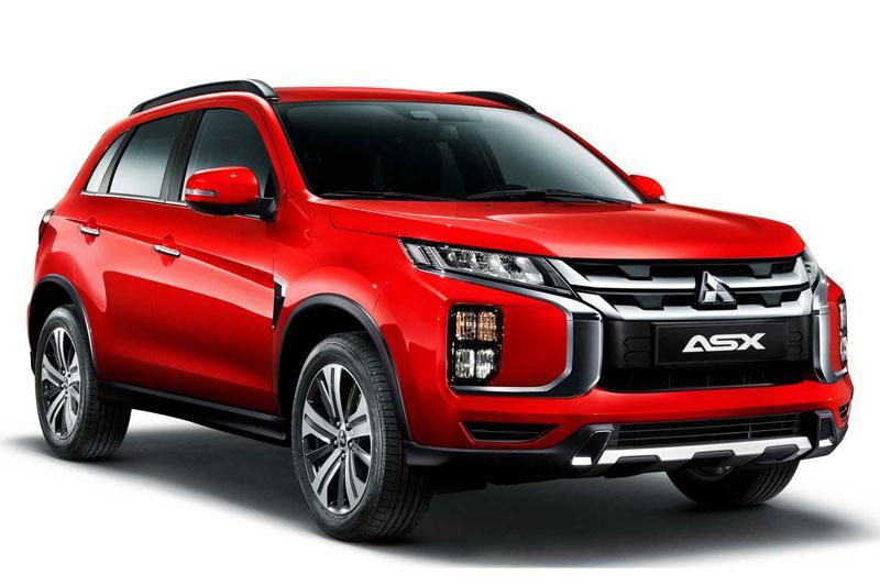 Đối thủ của Mazda CX-5 chốt giá gần 600 triệu đồng Ảnh 1