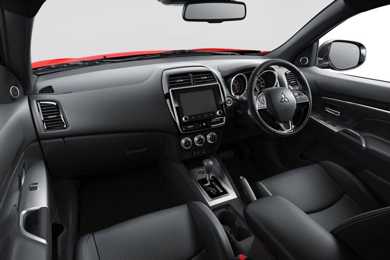 Đối thủ của Mazda CX-5 chốt giá gần 600 triệu đồng Ảnh 5