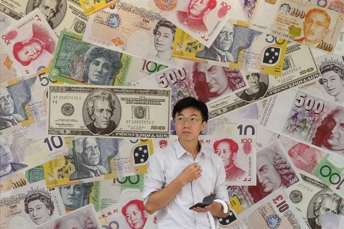 Qua thời tăng trưởng ấn tượng, các nền kinh tế mới nổi tại châu Á... hụt hơi Ảnh 1