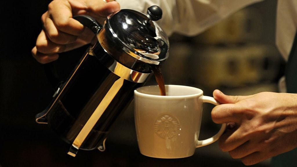 Uống quá nhiều cà phê gây hại gì cho sức khỏe? Ảnh 1