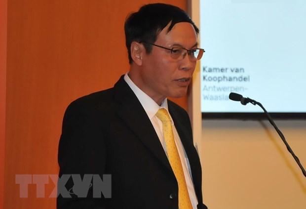 Việt Nam hoan nghênh đóng góp tích cực của EU tại Đông Nam Á Ảnh 1