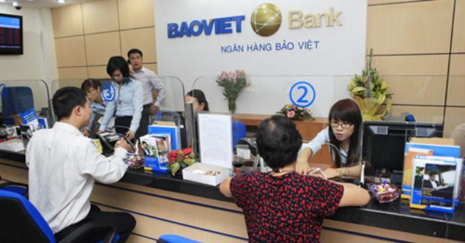 6 tháng đầu năm, mảng tín dụng mang về cho BaoVietBank khoản lãi gần 400 tỷ đồng Ảnh 1