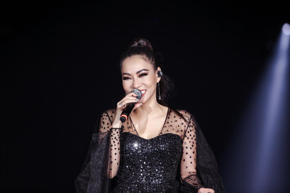 Thu Minh: 'Tôi sai lầm khi để chồng nổi tiếng' Ảnh 3