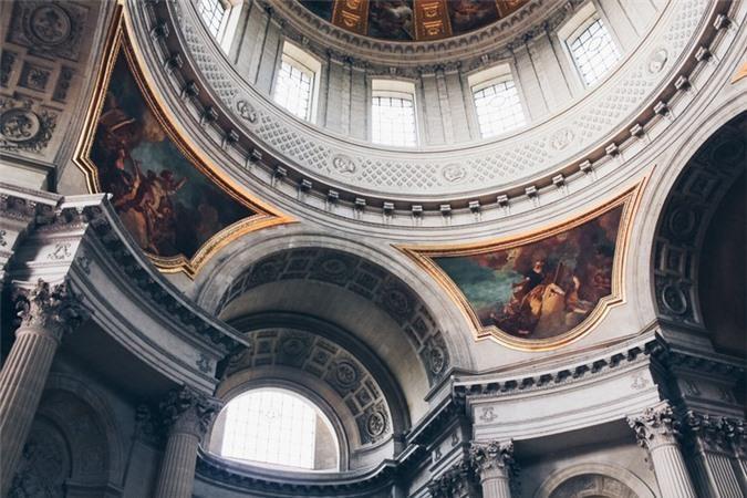 Bên trong lăng mộ hoàng đế Napoleon có gì đặc biệt? Ảnh 3