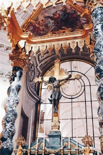 Bên trong lăng mộ hoàng đế Napoleon có gì đặc biệt? Ảnh 6