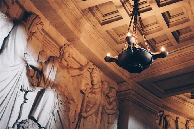 Bên trong lăng mộ hoàng đế Napoleon có gì đặc biệt? Ảnh 11