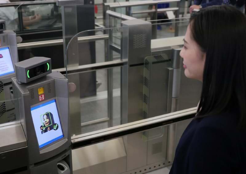 Phẫu thuật thẩm mỹ thách thức với hệ thống nhận diện khuôn mặt tại Trung Quốc Ảnh 2