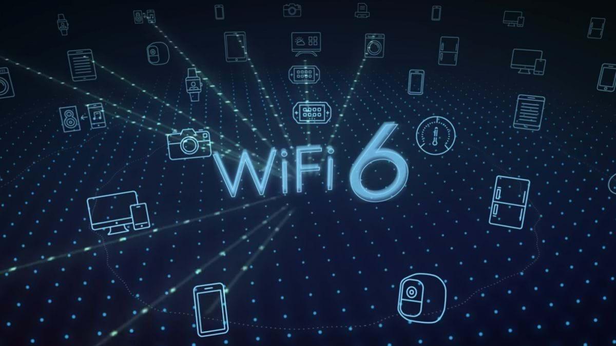 Wifi 6 chính thức ra mắt, tốc độ cao, phủ sóng rộng, an toàn hơn Ảnh 2