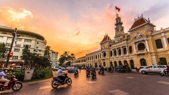 Hai thành phố của Việt Nam lọt top 20 địa điểm hút khách ngoại nhất châu Á Thái Bình Dương Ảnh 1