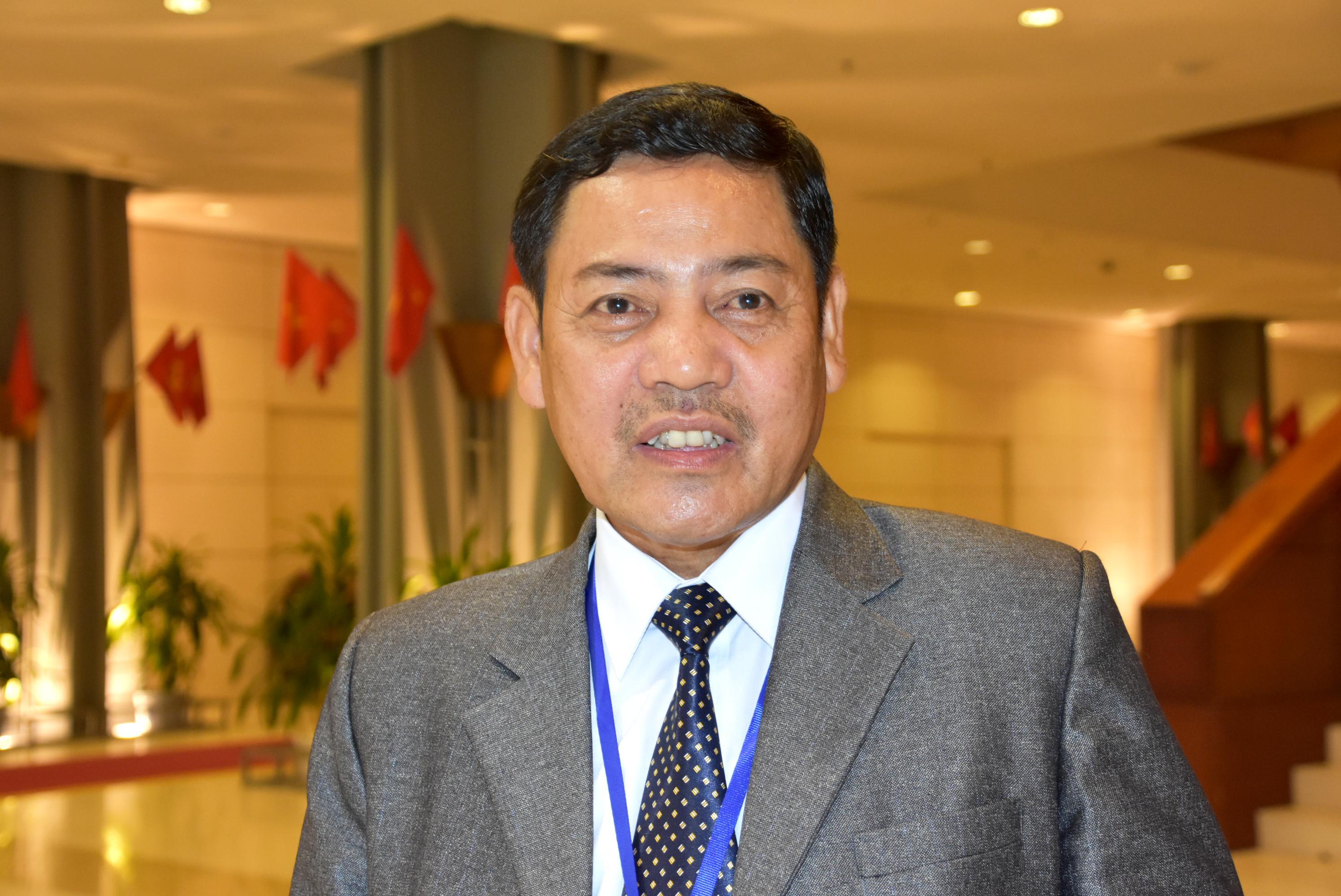 Kỳ vọng của đại biểu vào nhân sự UBTƯ MTTQ Việt Nam khóa mới Ảnh 2