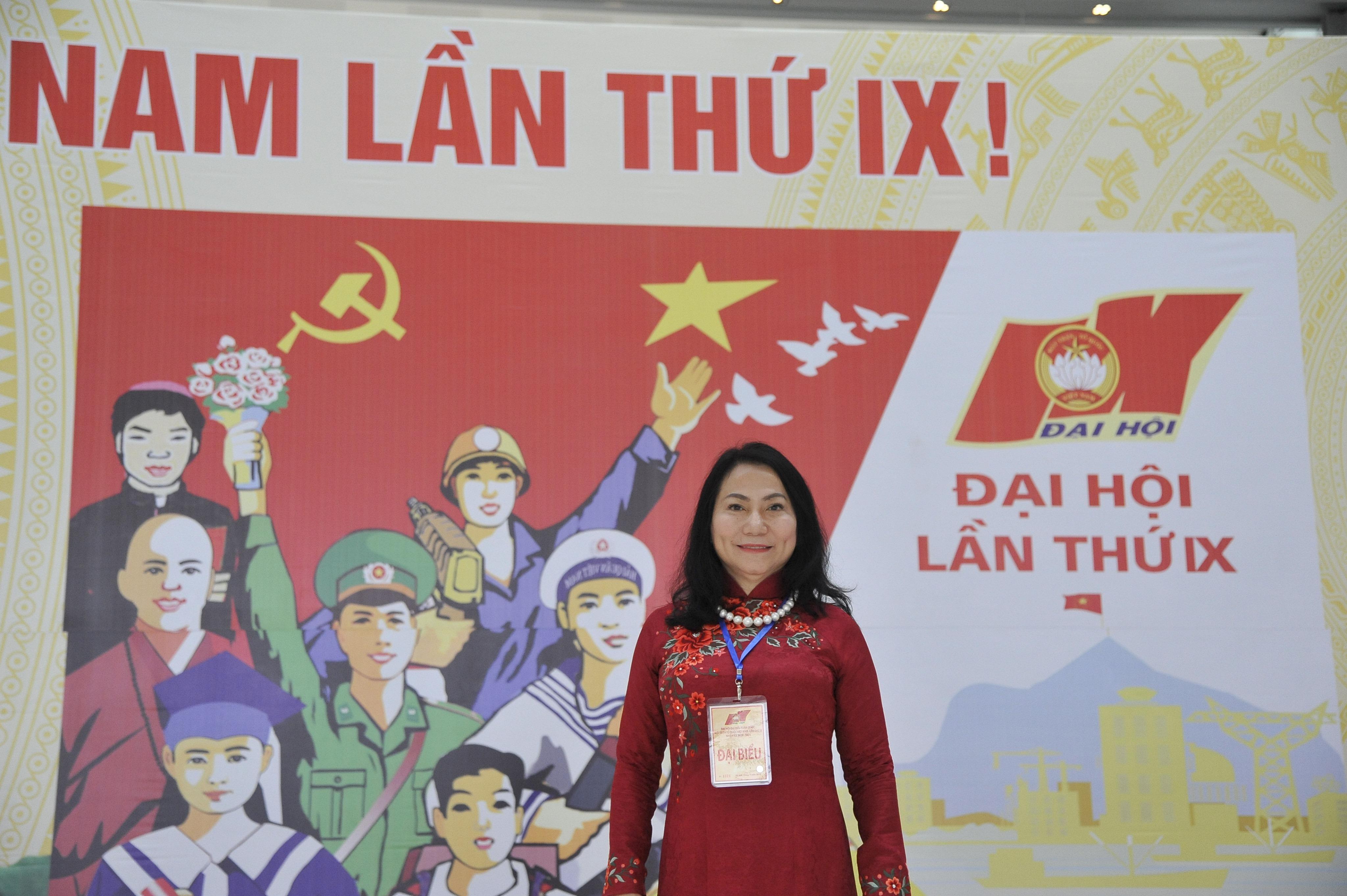 Kỳ vọng của đại biểu vào nhân sự UBTƯ MTTQ Việt Nam khóa mới Ảnh 3