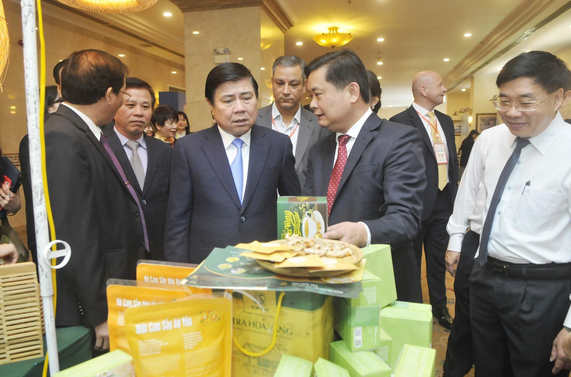 Nghệ An kêu gọi đầu tư vào 117 dự án trọng điểm Ảnh 1