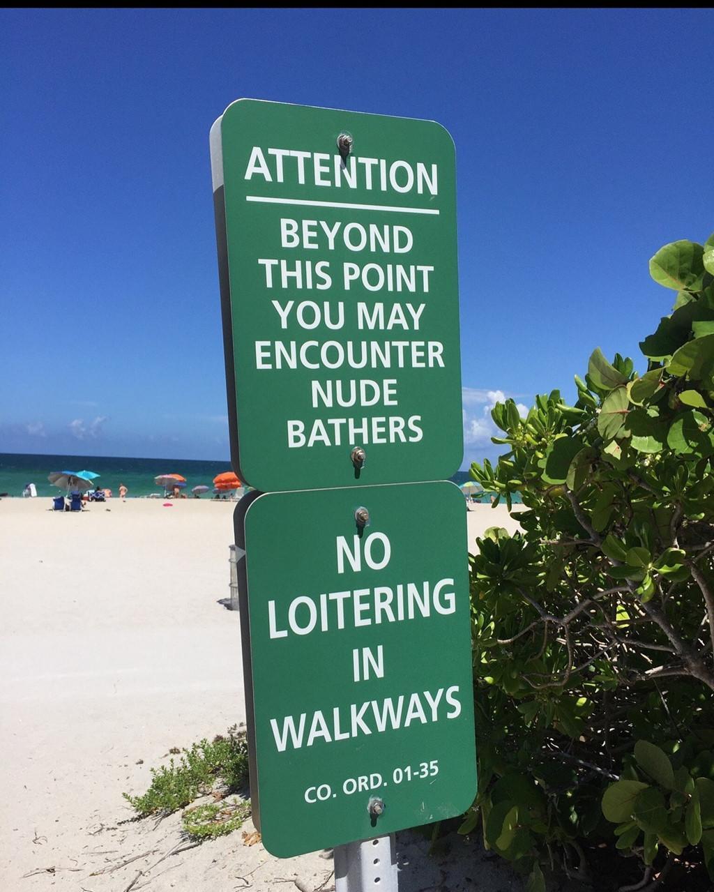 Những bãi biển cho phép du khách tắm khỏa thân nổi tiếng thế giới Ảnh 6