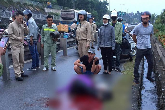Quảng Ninh: Một phụ nữ bị sát hại dã man vì mâu thuẫn tình cảm Ảnh 1