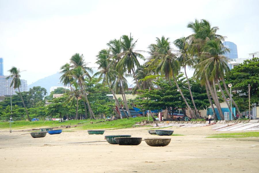 Ngày mới ở làng cá Mân Quang Ảnh 1