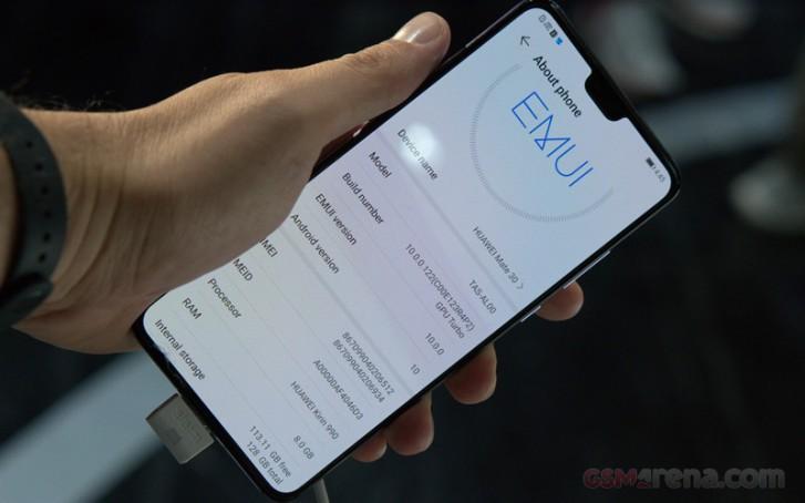 Huawei tự tin sẽ bán được 20 triệu chiếc Mate 30 bất chấp lệnh cấm của Mỹ Ảnh 2